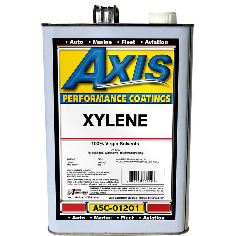 AXI-ASC0120-1 Xylene