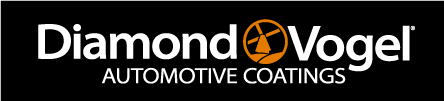Diamond Vogel Automotive Coatings Logo
