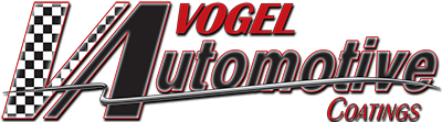 Vogel Automotive Coatings Logo